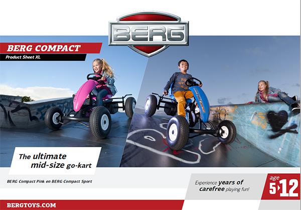 BERG COMPACT