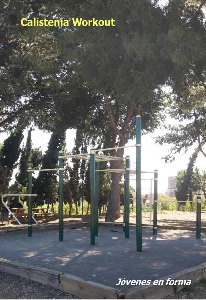 CALISTENIA Workout
