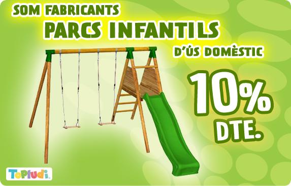 Parcs infantils