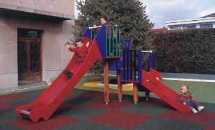 parques infantiles,toboganes,tobogán,yor,parques infantiles yor