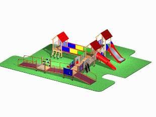 Parque infantil Europa