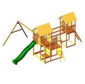 Parque infantil ALPES