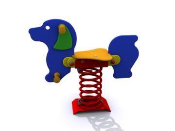 balanço mola simple motocicleta, balanços, mollas, mola duplo, baloiços, parques infantis, loumarpark, parques infantis loumar, loumar park, balanço cão escorregas,