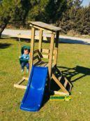 Parque infantil KILAUEA