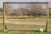 Portería de fútbol MASGAMES XL