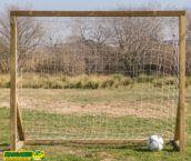 Portería de fútbol MASGAMES L