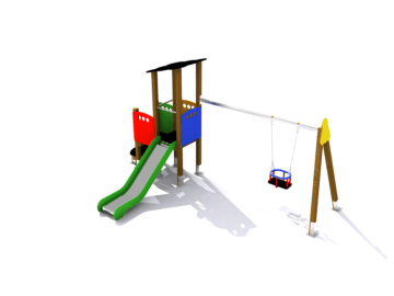 parques infantiles, parque infantil oslo, parques con columpio, entretenimiento para niños, topludi