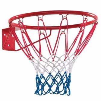 Aro de Baloncesto con red, aros de baloncesto, aros de basket, aros de basquet, circulo de baloncesto, canasta de baloncesto, canastas de baloncesto, canasta de baloncesto de pared, canasta de baloncesto medidas oficiales, masgames, kbt, kbtplay,