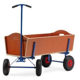 carretilla infantil, bergtoys, berg toys, remolque, vagoneta, vagonetas