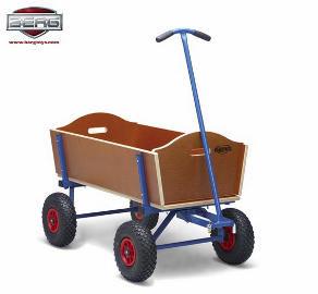 carretón,carretilla,vagoneta,berg toys,beach wagon