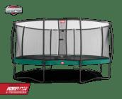 Llit elàstic BERG Grand Champion 520 + xarxa Deluxe