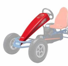 coches de pedales, karts de pedales, berg toys