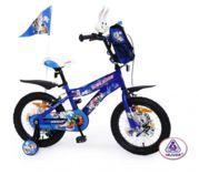 Bicicleta Bugs Bunny 16