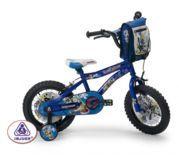 Bicicleta Bugs Bunny 12