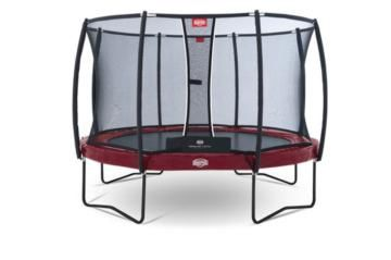 camas elasticas, colchonetas, trampolines, berg elite, berg toys