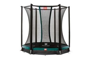 camas elasticas, camas elasticas berg, berg toys, berg, camas elasticas para ser enterradas, trampolines, trampolines elásticos, saltadores, colchonetas
