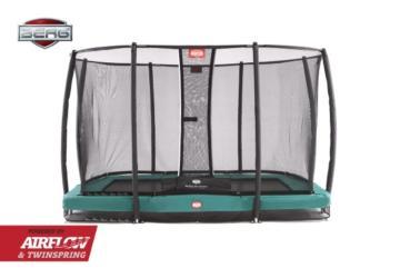camas elásticas, camas elásticas rectangulares, camas elásticas berg, berg, camas elásticas con red, saltadores, trampolines, juegos infantiles, juegos para niños, juegos al aire libre, camas elásticas homologadas