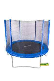 cama elastica, llits elastics, colxonetas elastiques, trampolins, masgames