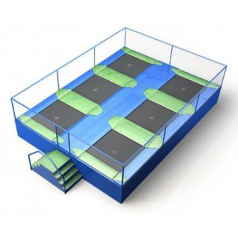 camas elásticas, trampolines elásticos, saltadores, saltadores elásticos, camas elásticas de ferias, camas elásticas akrobat, camas elásticas uso profesional, camas elásticas de ferias, camas elásticas recreativas