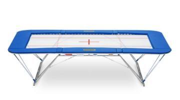 camas elasticas, trampolines, trampolines elásticos, camas elasticas eurotramp,