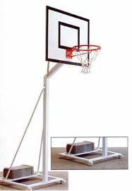 canasta trasladable,canasta de minibasket,canasta de baloncesto esteban,minibasket esteban
