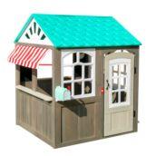 Casita de madera Coastal Cottage