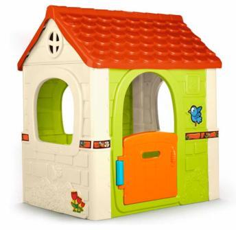 casita fantasy house de feber