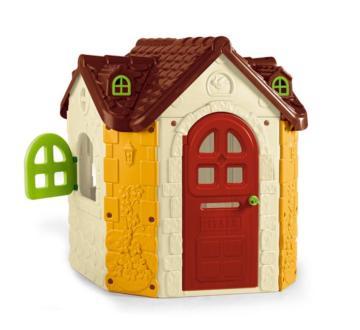 Casita infantil Fancy House Feber