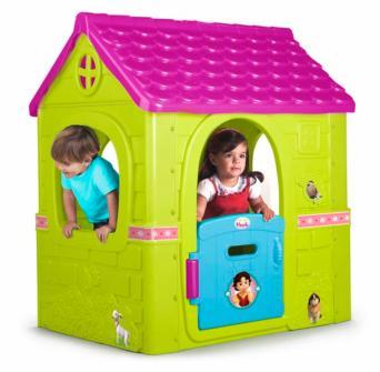casitas, casitas infantiles, casitas feber, casitas de plástico, casitas para niños, tienda de feber. feber, famosa