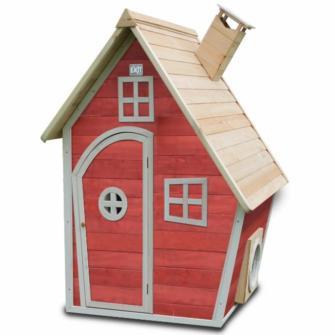 casitas de madera, casita de madera, exit toys, casita de madera fantasia, casitas de madera fantasia