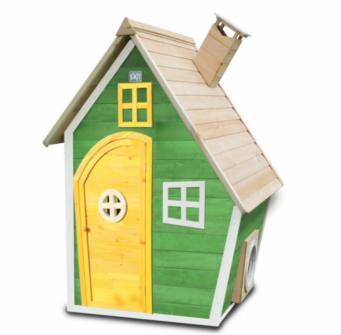 casitas infantiles, casitas de madera, casitas masgames, casitas de jardín, masgames, casitas de madera infantiles, casita fantasia, exit toys,