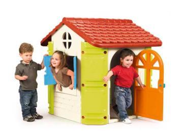 casitas, casitas infantiles, casitas feber, casitas de plástico, casitas de jardín, tienda feber, casitas de feber, comprar casita de feber, comprar casita,