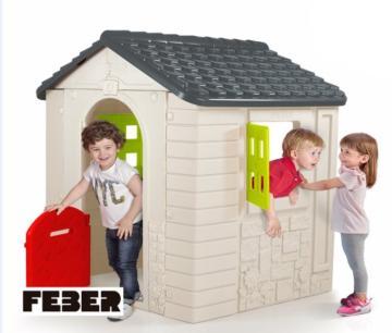 Casita infantil Feber Wonder House