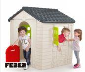 Casita infantil Wonder House