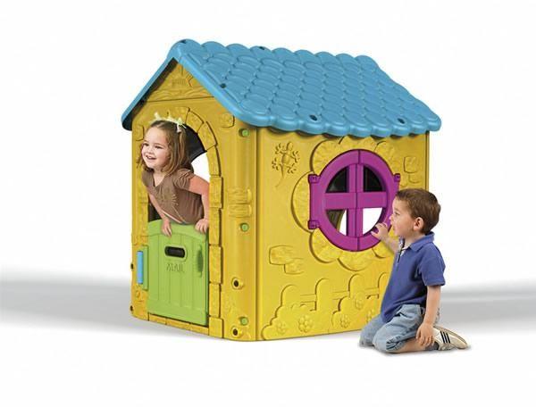 casitas de de de juguete