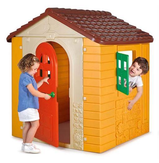 casita infantil wonder house feber