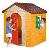 Casita infantil Wonder House