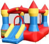 Inflable Castello