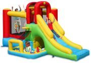 Inflable 8 en 1