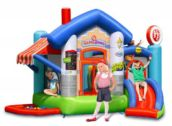 Inflable Happy Store