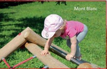 escalada infantil