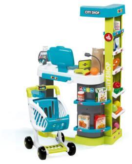 Super market, supermercado juguete, juguete smoby, smoby, supermercado, caja registradora juguete, supermercado para niños, supermercado para jugar, supermercado city shop