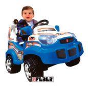 Coche infantil TT Sport 6V