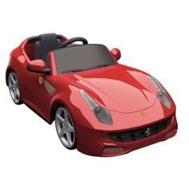 feber, coche de batería infantil, coche eléctrico infantil, kart de bateria, kart electrico