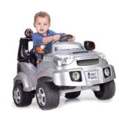 Cotxe infantil TT Rally