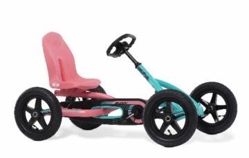 Cotxe de pedals BERG Buddy Lua, cotxes de pedals, quadricicles, vehicles infantils, karts de pedals, berg toys, cotxe de pedals berg, berg barcelona, berg catalunya, berg toys, tenda de cotxes infantils, botiga de cotxes de pedals, berg buddy,
