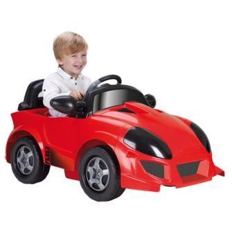 coche infantil roadster venture, feber roadster venture, feber