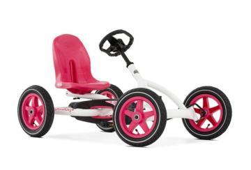 berg, berg buddy, berg buddy white, kart de pedales, coche de pedales, cart de pedales, car de pedales, karts de pedales, coches de pedales, berg toys