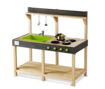 cocinita, cocinita patio, cocinita para exterior, juego cocinita, cocinitas, jugar a cocinitas, cocina para niños, cocinita de madera, cocinita para patio, cocinita yummy 100