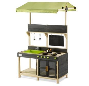 cocinita, cocinita patio, cocinita para exterior, juego cocinita, cocinitas, jugar a cocinitas, cocina para niños, cocinita de madera, cocinita para patio, cocinita yummy 300
